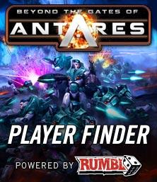 Antares opponent finder