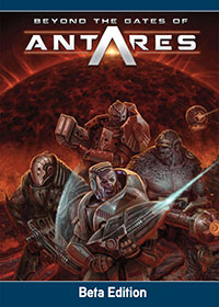 Gates of Antares beta rules