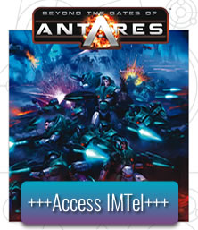 Beyond the Gates of Antares - IMTel
