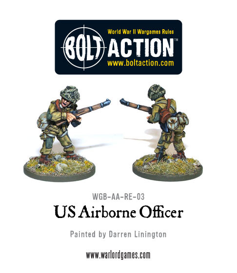 US Airborne Reinforcements